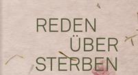 Reden über Sterben 2016, Verlag Rüffer & Rub